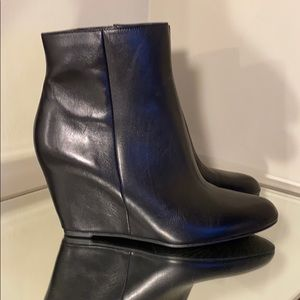 Via Spiga Abri Wedge Boots